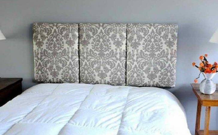 Cheap Headboard Ideas Iemg Info
