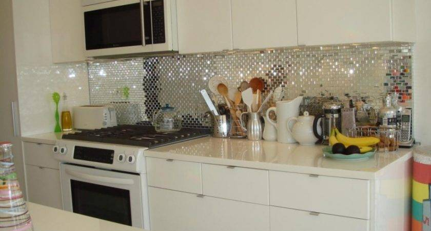 Cheap Kitchen Backsplash Ideas Better Housekeeper