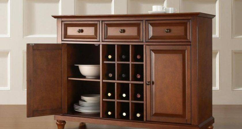 Cheap Kitchen Hutch Trends Including Sideboards Buffets