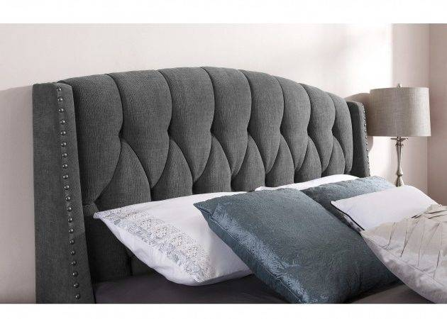 Cheap Tufted Headboard Upholstered Ideas Pic Bed