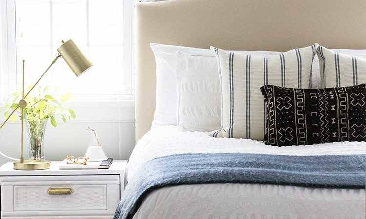 Cheap Upholstered Headboards Ahcshome