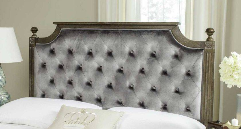 Cheap Upholstered Headboards Stunning