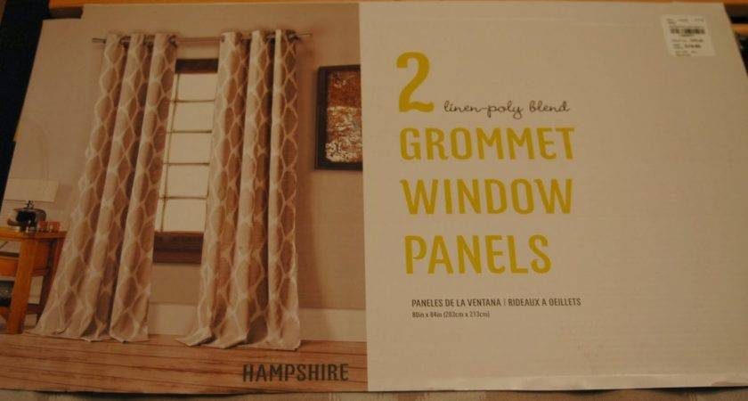 Cheap West Elm Inspired Curtains Little House Four