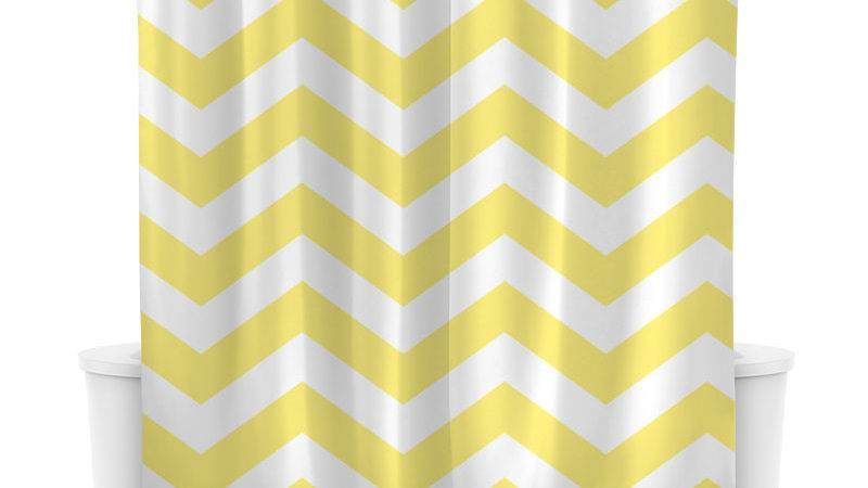 Chevron Curtains Lookup Beforebuying