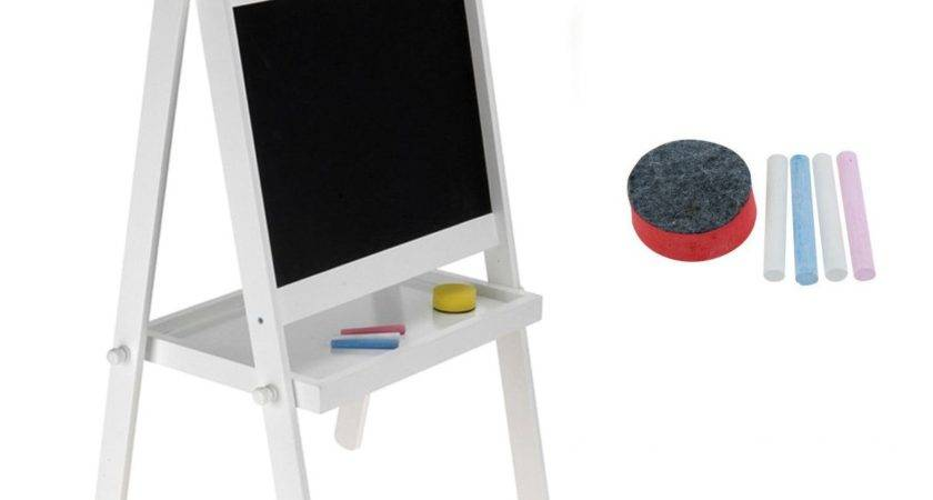 Children Chalkboard Stand Available