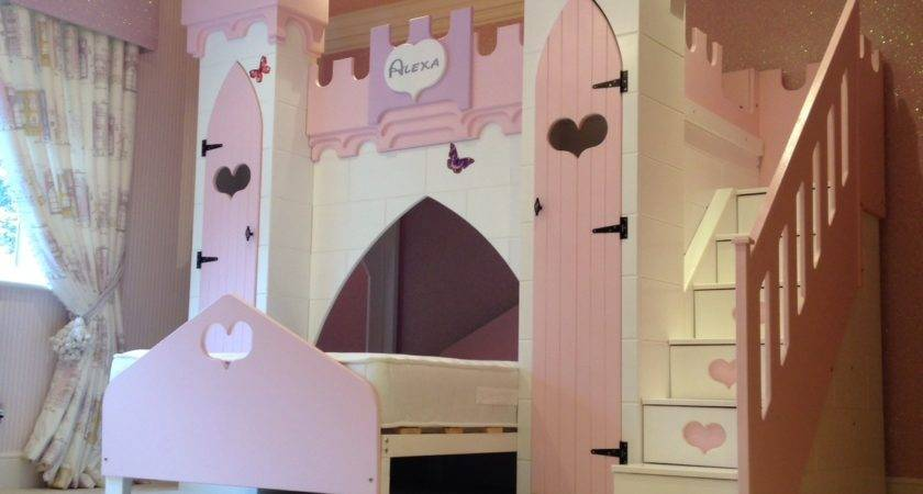 Children Themed Beds Bedroom Furniture