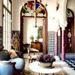 Choose Moroccan Style Your Home Build House