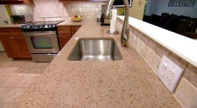 Choosing Countertops Manufactured Quartz Diy