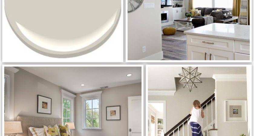 Choosing Right Paint Colour Selling Your Home