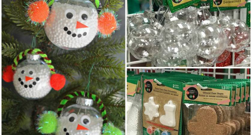 Christmas Items Have Arrived Dollar Tree Only Each