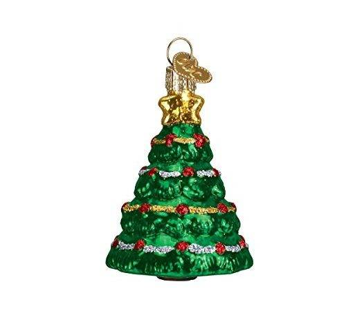 Christmas Ornaments Small Trees Webnuggetz
