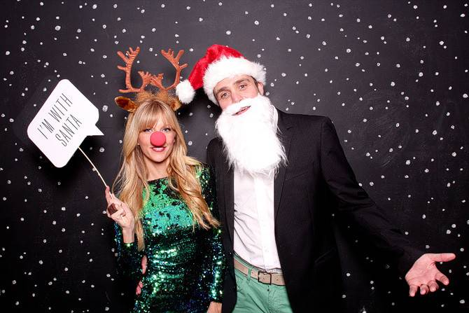 Christmas Photobooth Backdrop Ideas Backdrops