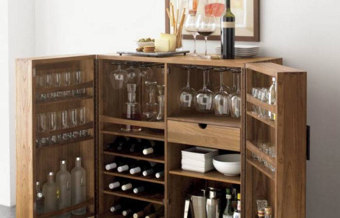 Classic Bar Cabinets Luxury Homes