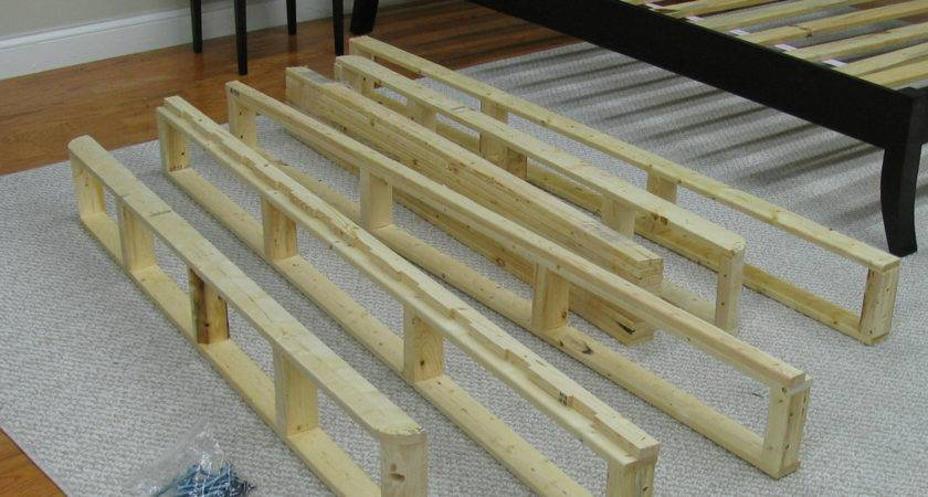 Classic Brands Instant Foundation Box Spring Bed