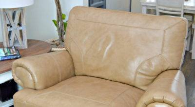 Clean Leather Sofa Naturally Teachfamilies