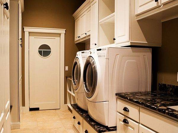 Clever Laundry Room Design Ideas Inspire