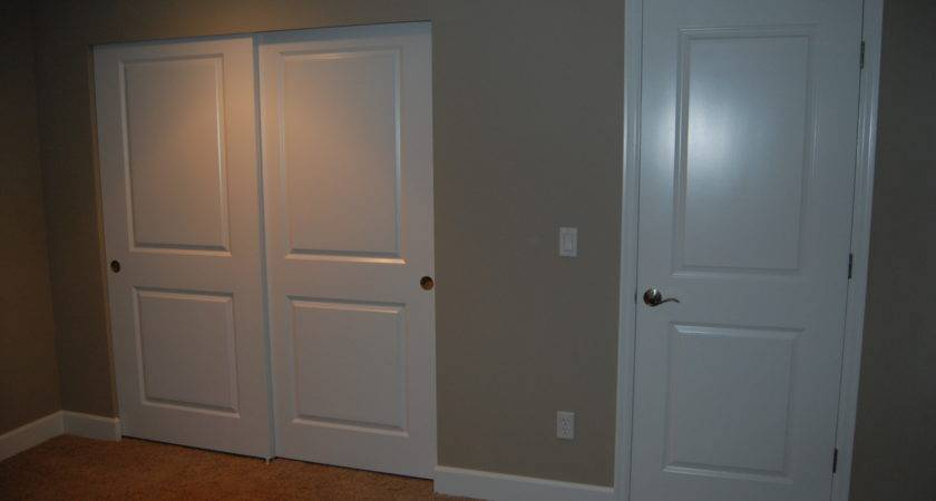 Closet Bypass Doors Bedroom Door Nidahspa