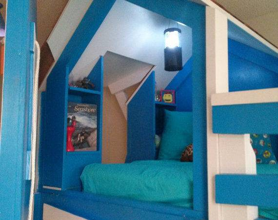 Clubhouse Bunk Beds