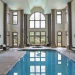 Clubhouse Indoor Pool Manor Homes