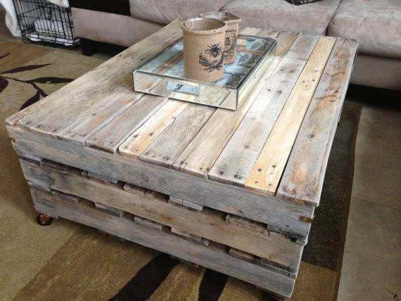 Coffee Table Diy Instructions Woodplans