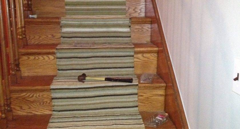 Collection Diy Stair Tread Rugs