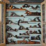 Collection Making Tools Tool Cabinet