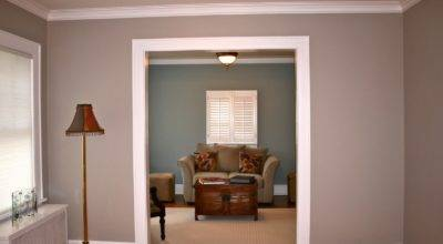 Color Forte Benjamin Moore Paint Consultation