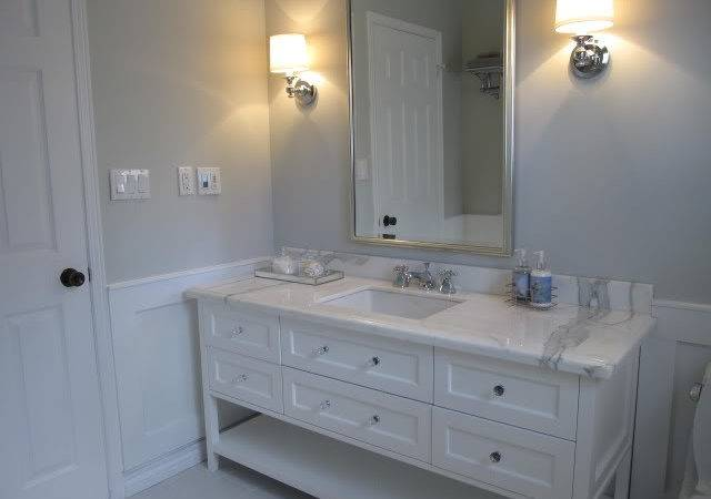 Color Paint Bathroom Benjamin Moore Modern World
