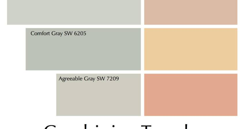 Color Teasers Sherwin Williams Colormix