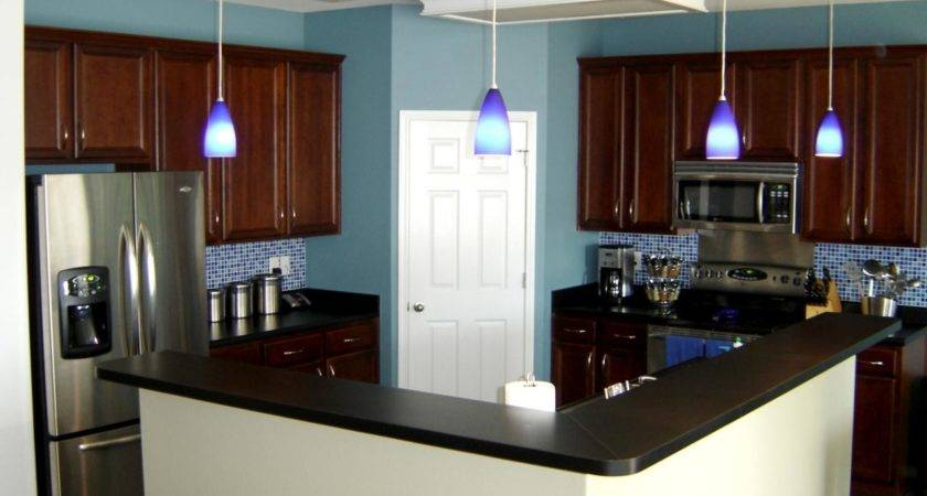 Colorful Kitchen Designs Ideas Design