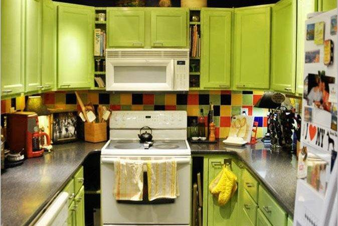 Colorful Kitchen Ikea Collection Home Design Ideas