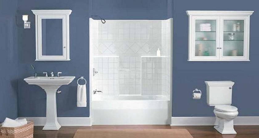 Colors Small Bathrooms Without Windows Home Combo