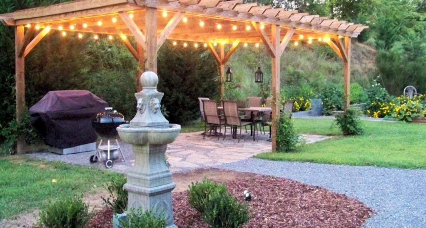 Comforts Home Italian String Lights