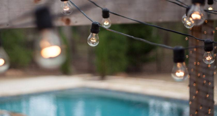 Commercial Outdoor Patio String Lights Ideas Light