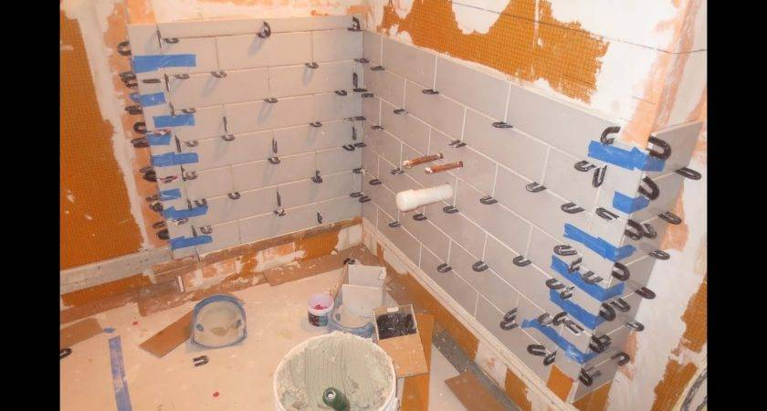 Complete Bathroom Schluter Systems Products Part Lower