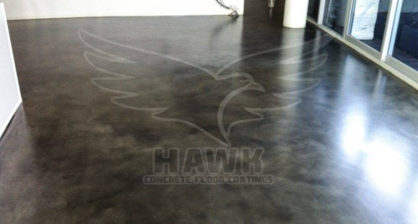 Concrete Painting Perth Floor