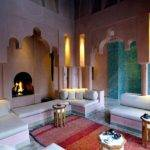 Configuration Arabian Nights Moroccan Decor