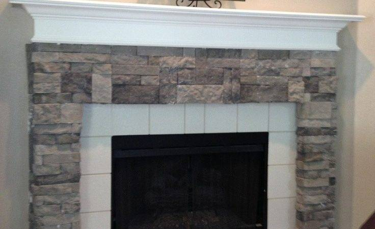 Consider Installing Air Stone Fireplace