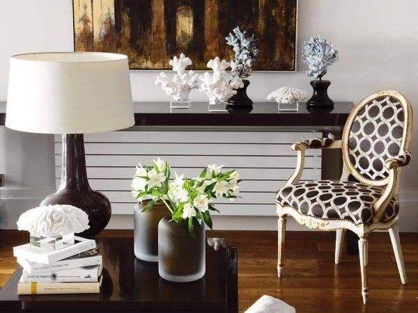 Console Table Decorating Ideas Architecture Design