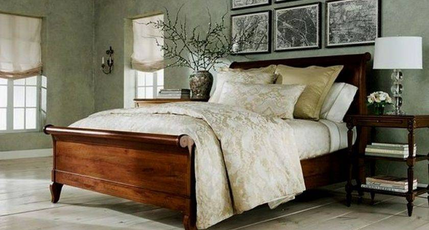 Contemporary Ethan Allen Bedroom Furniture Intended