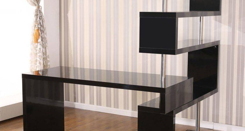 Convenience Boutique Rotating Home Office Corner Desk