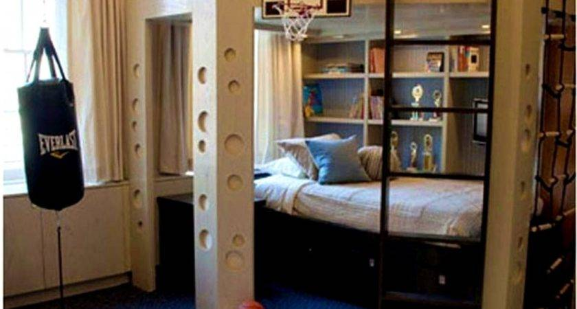 Cool Bedroom Ideas Teenage Guys Small Rooms Home Decor