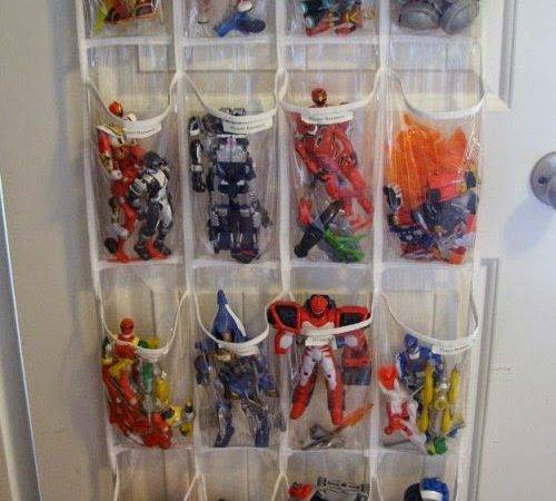 Cool Diy Toy Storage Ideas Yourself