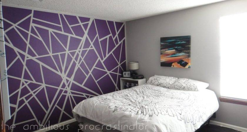Cool Easy Wall Paint Designs Remove Strips Tape