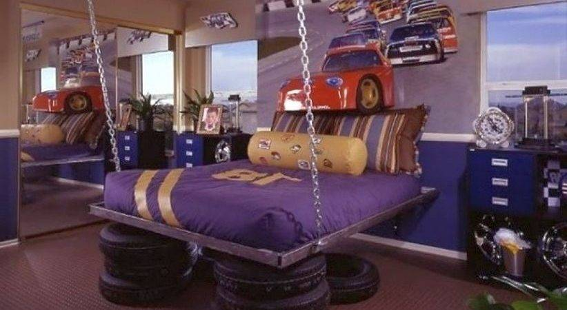 Cool Room Decor Guys Bedroom Ideas