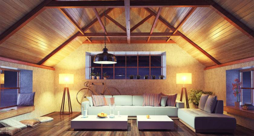 Cool Tricks Keep Your Attic Going Waste