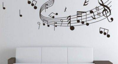 Cool Wall Painting Designs Sweeten Your Interior