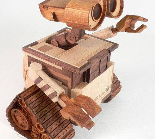 Cool Woodwork Projects Teds Woodworking