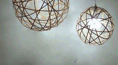 Coolest Diy Pendant Lights
