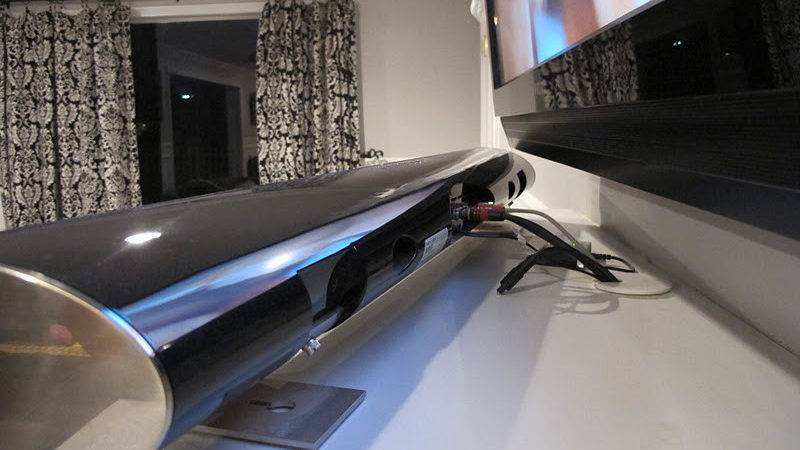Cord Mantel Hide Your Cable Box System
